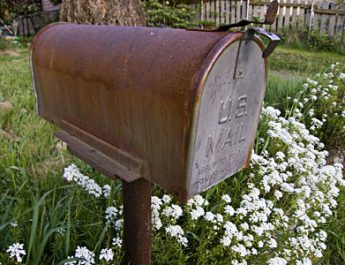 Why Direct Mail Isn't Dead (or even CLOSE…)