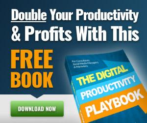 profits, doubling