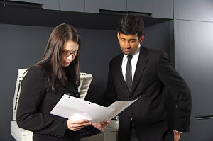 Professional practise marketing, marketing for professional practises